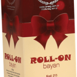 Ersağ Bayan Roll-On 50 ml