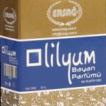 Ersağ Lilyum Bayan Parfüm 100cc
