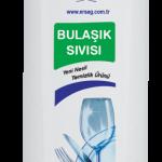 ERSAĞ BULAŞIK SIVISI 1000 ml.