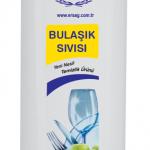 ERSAĞ BULAŞIK SIVISI (ELMA KOKULU) 1000 ml.