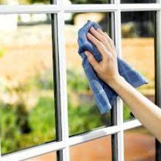 Genel Ev Temizliği