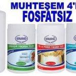 AB Deterjanlarda Fosfat Kullanımını Yasaklıyor