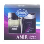 Ersağ Amir Parfüm ve Traş Balmı