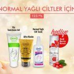 Ersağ Kozmetik Paketi Kampanyası