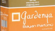 Ersağ Gardenya Bayan Parfüm