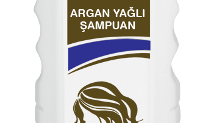 Ersağ Argan Yağlı Şampuan 1000 ml.