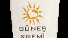 Ersağ 50 Faktörlü Güneş Kremi 200 ml.