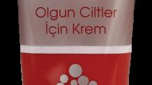 Ersağ Olgun Ciltler için Krem
