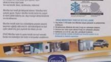 Ersağ Mikrofiber Temizlik Bezi satışa sunuldu!