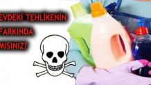 Ersağ Banyo Wc ve Kimyasal Çamaşır Suyu Karşılaştırması