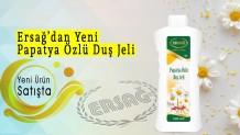 Ersağ Papatya Özlü Duş Jeli 1000 ml.