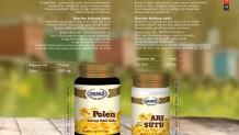 Ersağ Arı Sütü ve Polen