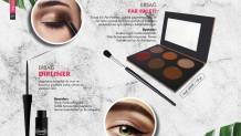 Ersağ Göz Makyajı Ürünleri